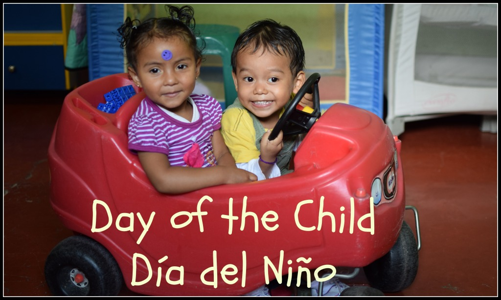 Day of the Child