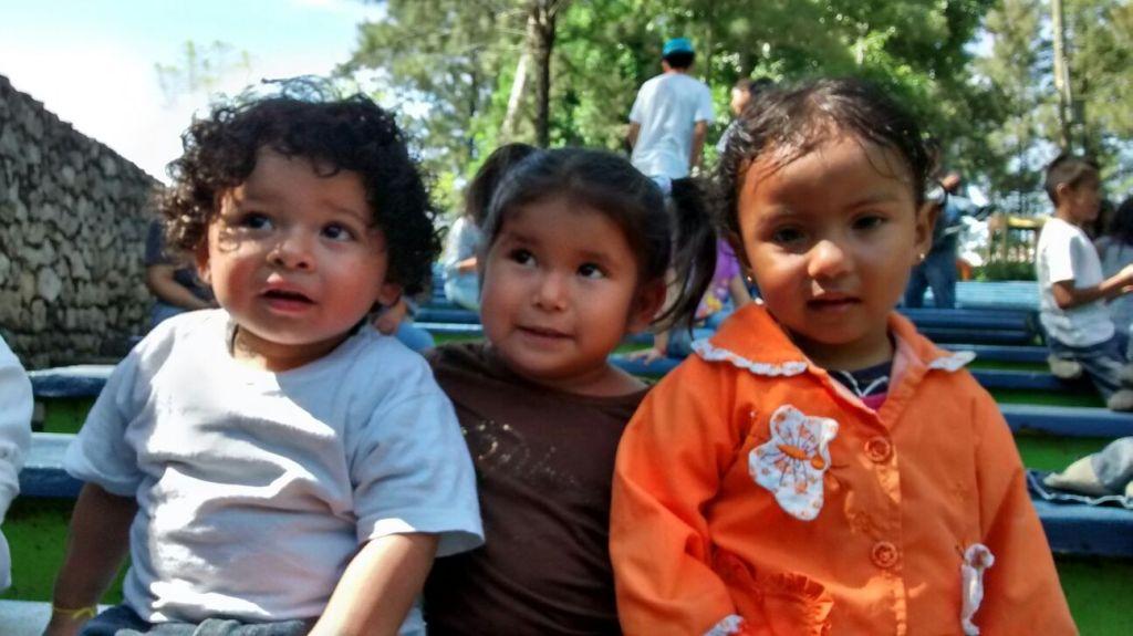 Guatemala Day of the Child