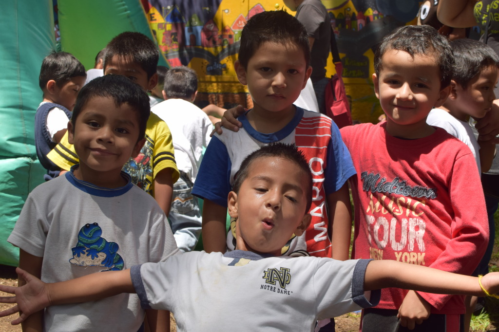 Guatemala Day of the Child