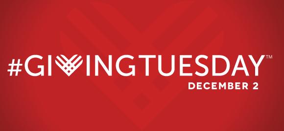 Giving Tuesday | Give Christmas