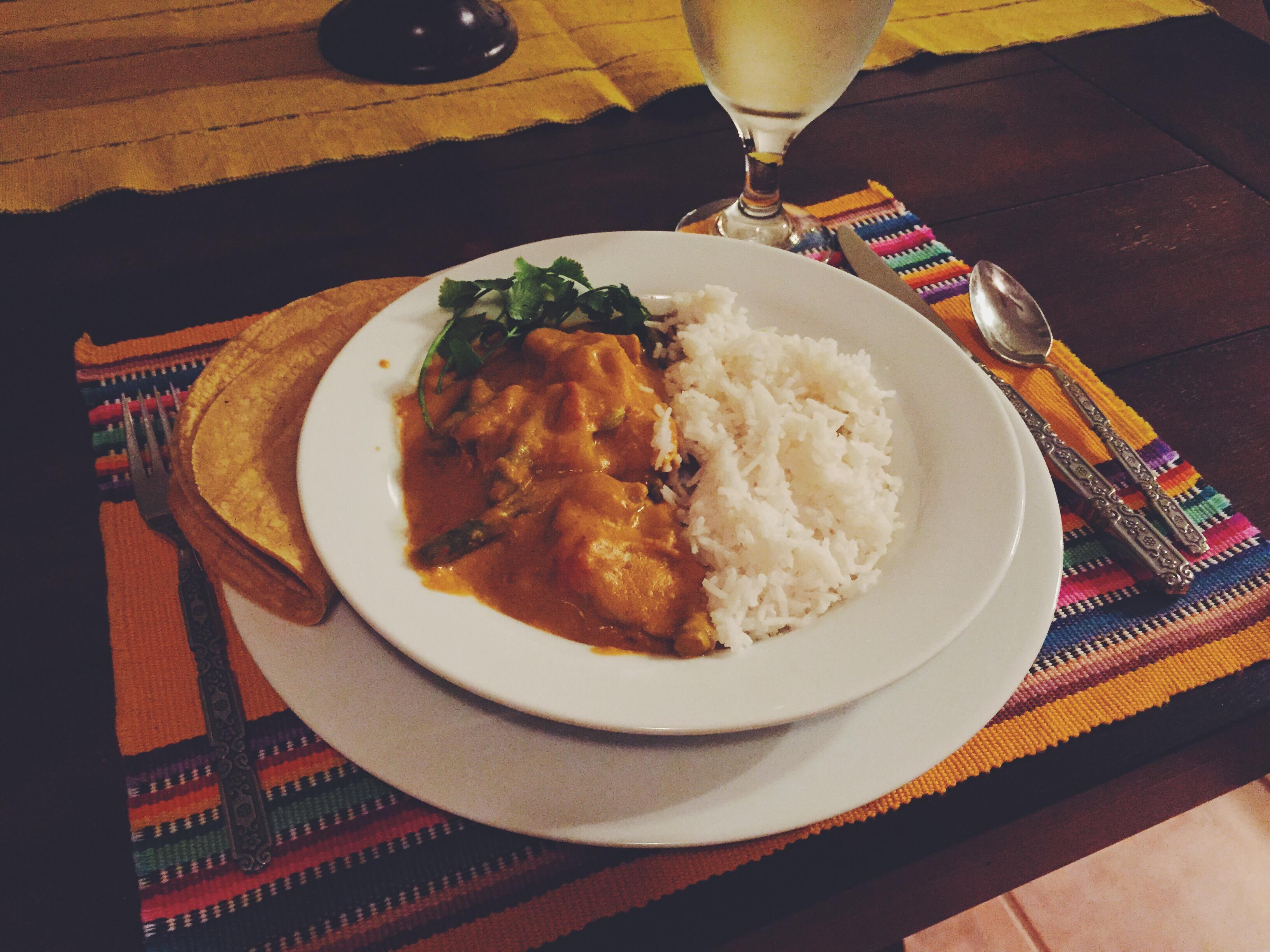Lemonade International | Eat Like a Guatemalan – Mirna's ...