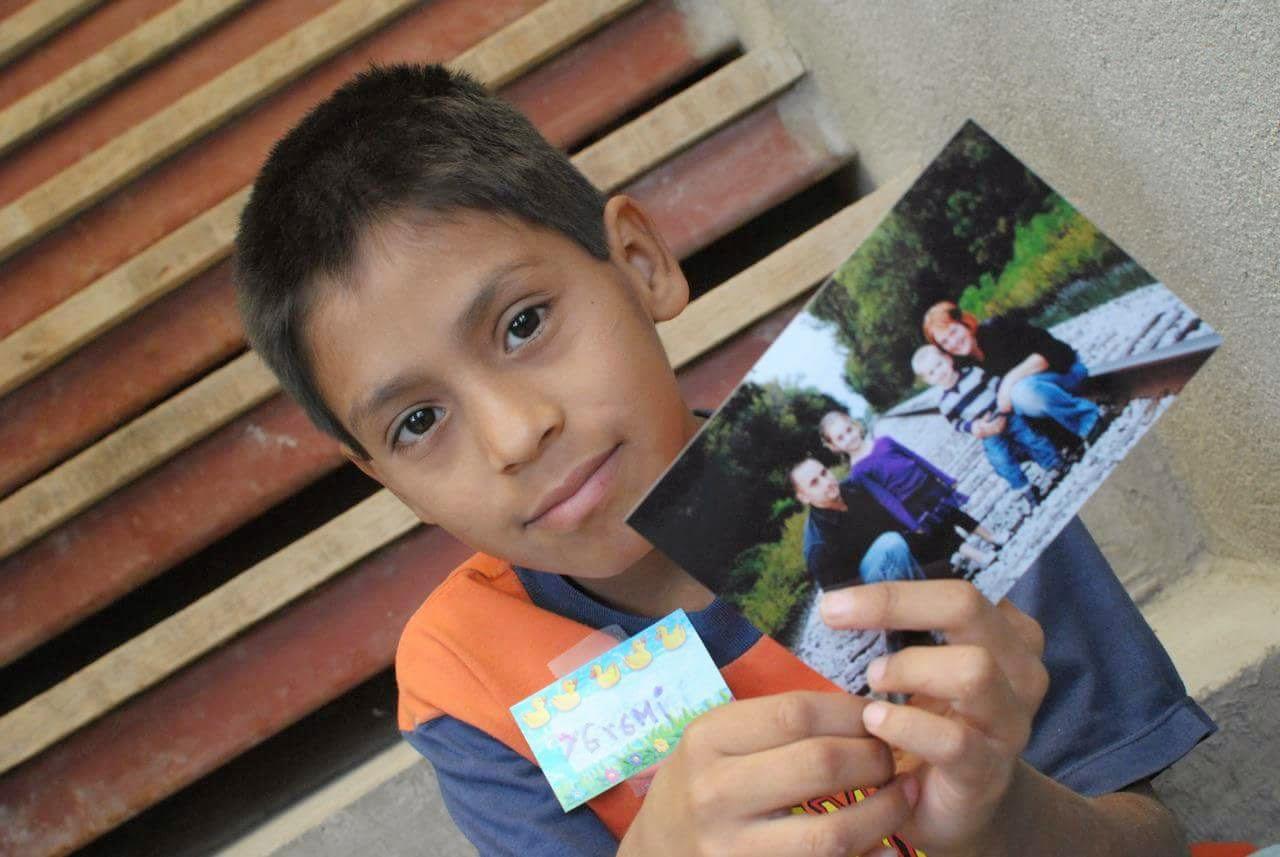 Meeting My Sponsored Child   Lemonade International