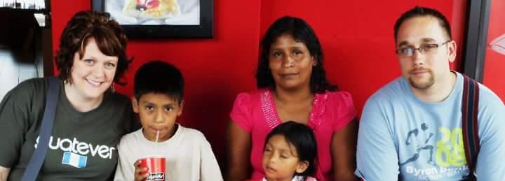 Meeting My Sponsored Child | Lemonade International