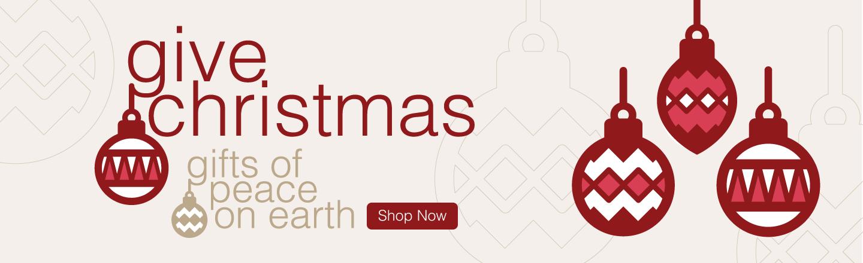 Give Christmas 2015
