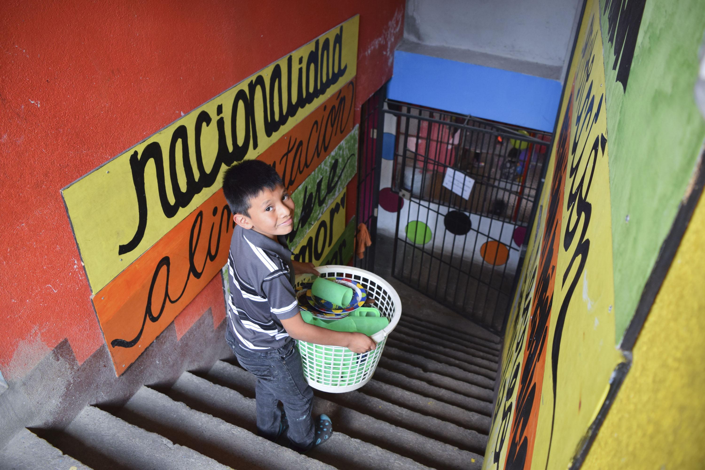 Photo of the Week | Lemonade International