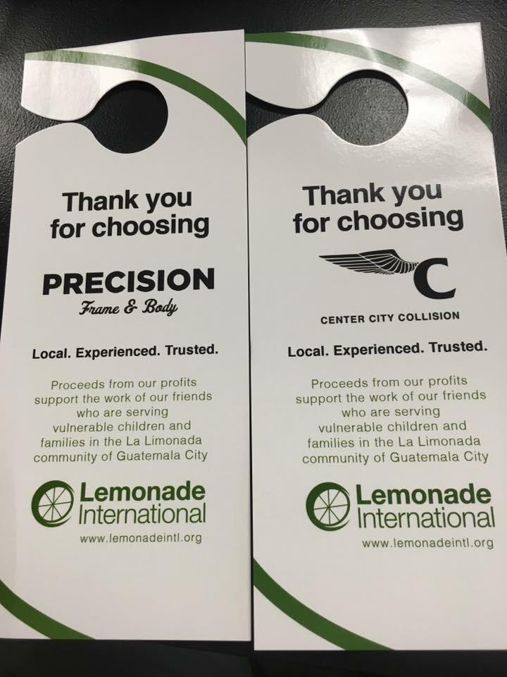 Commitment to Care   Lemonade International