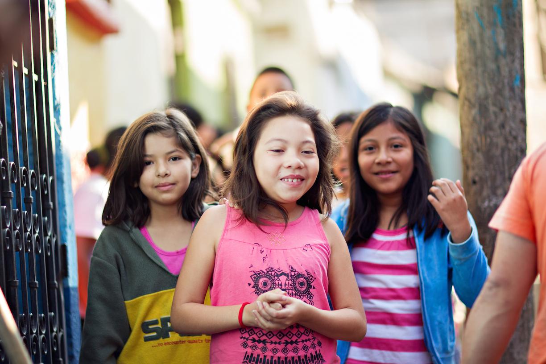 Sponsor a Girl | Lemonade International
