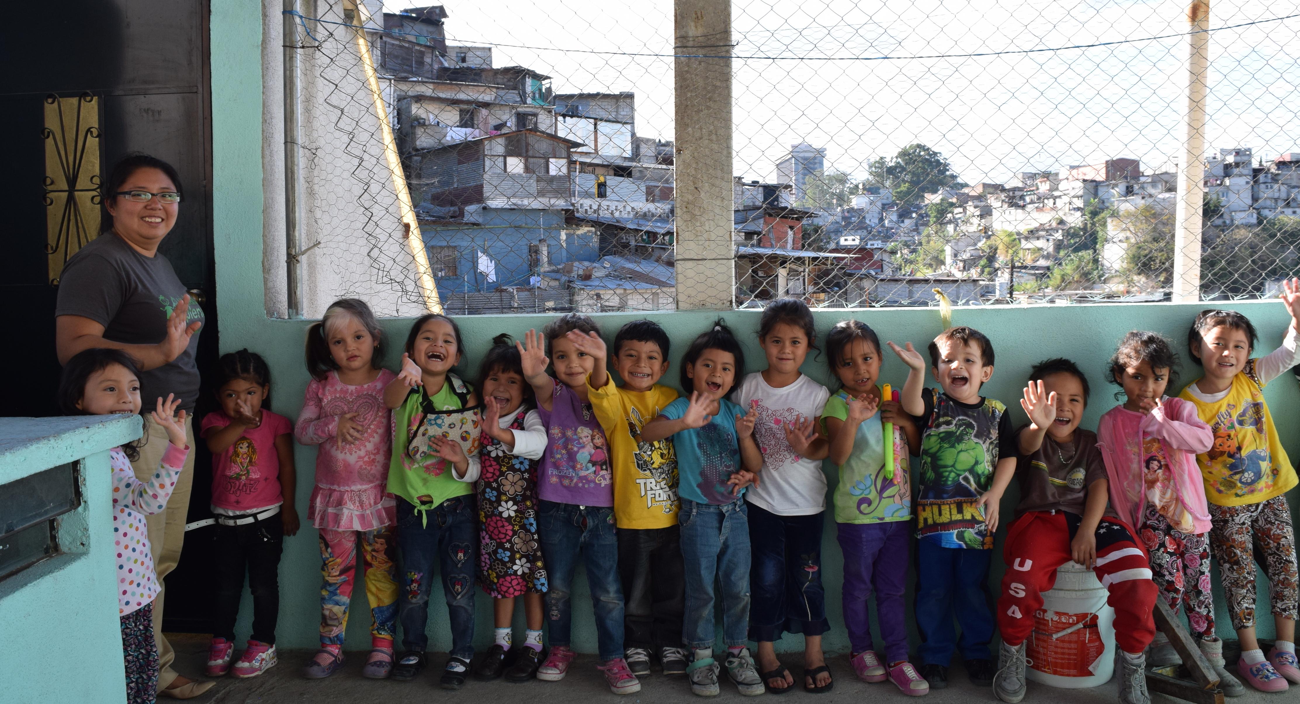 Child Sponsorship   Lemonade International