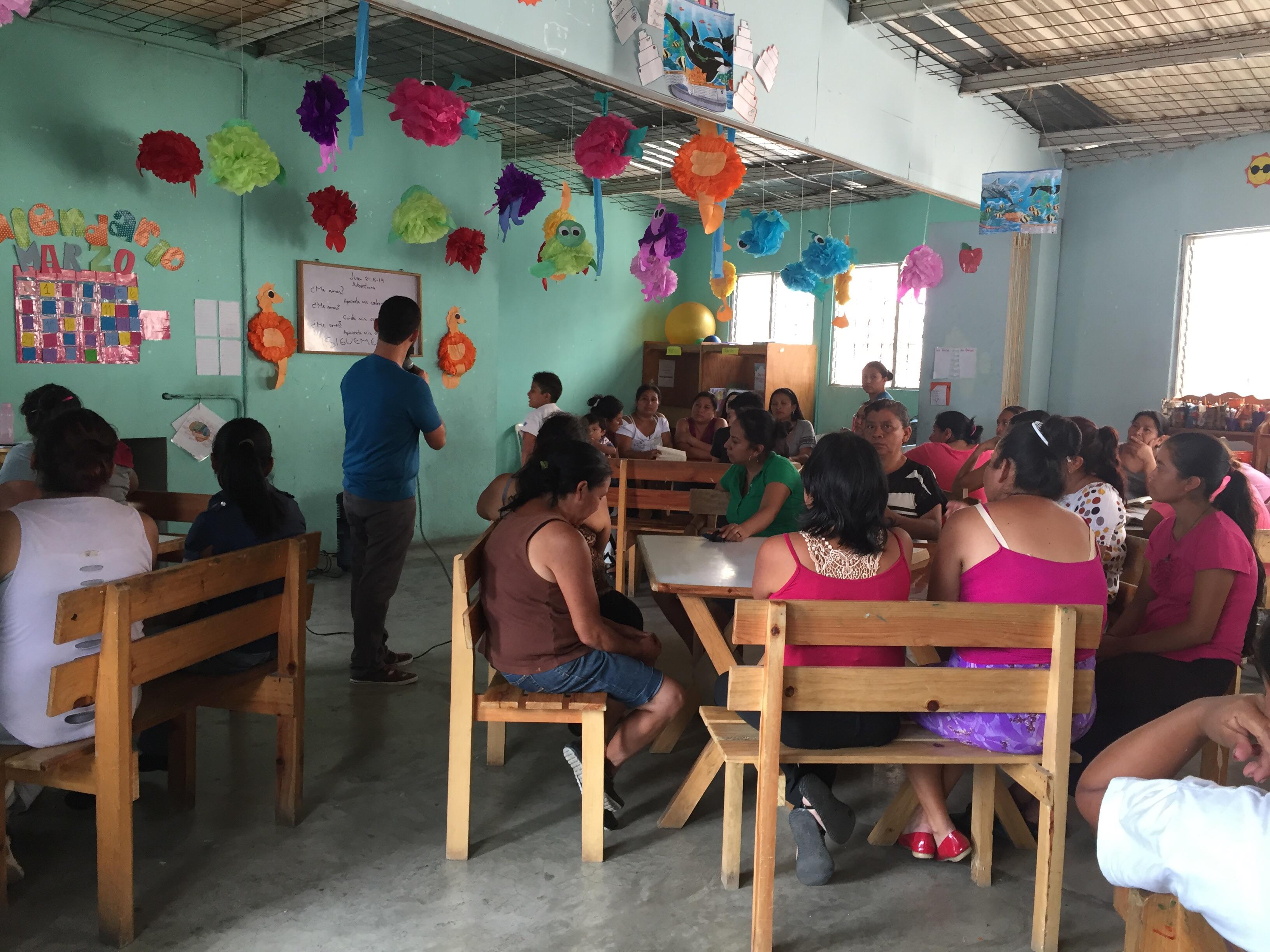 School for Parents | Lemonade International
