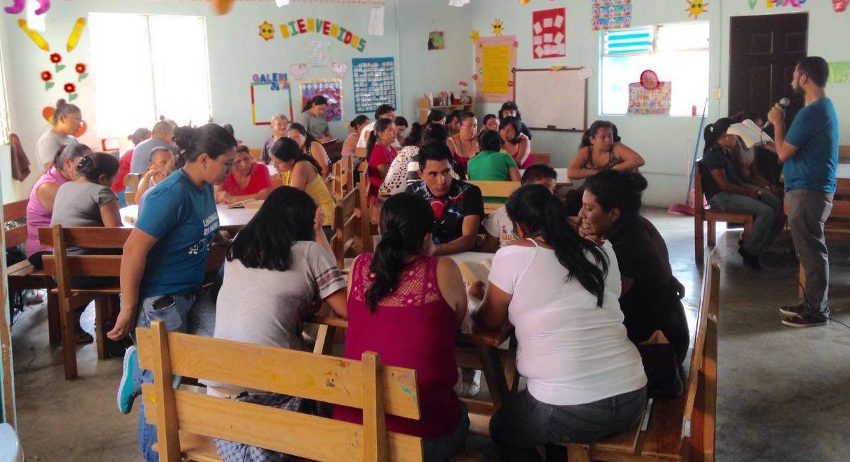 School for Parents   Lemonade International