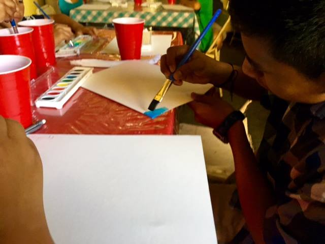 I AM ART
