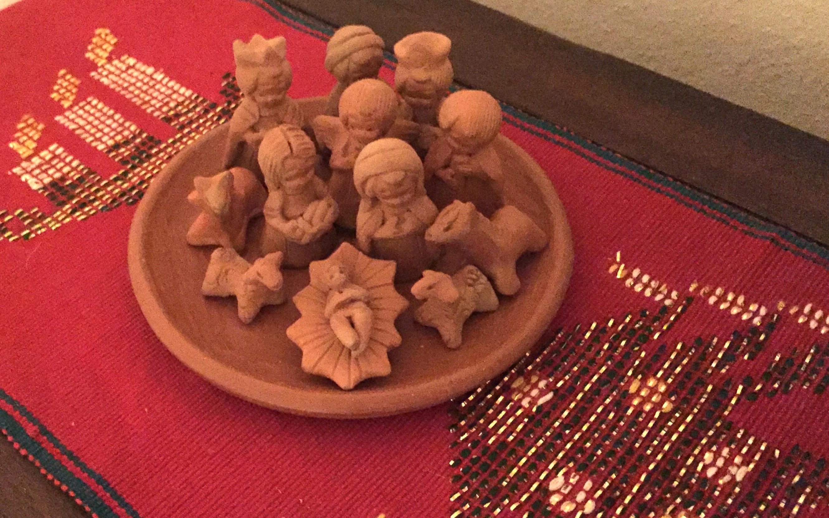 Guatemala Christmas