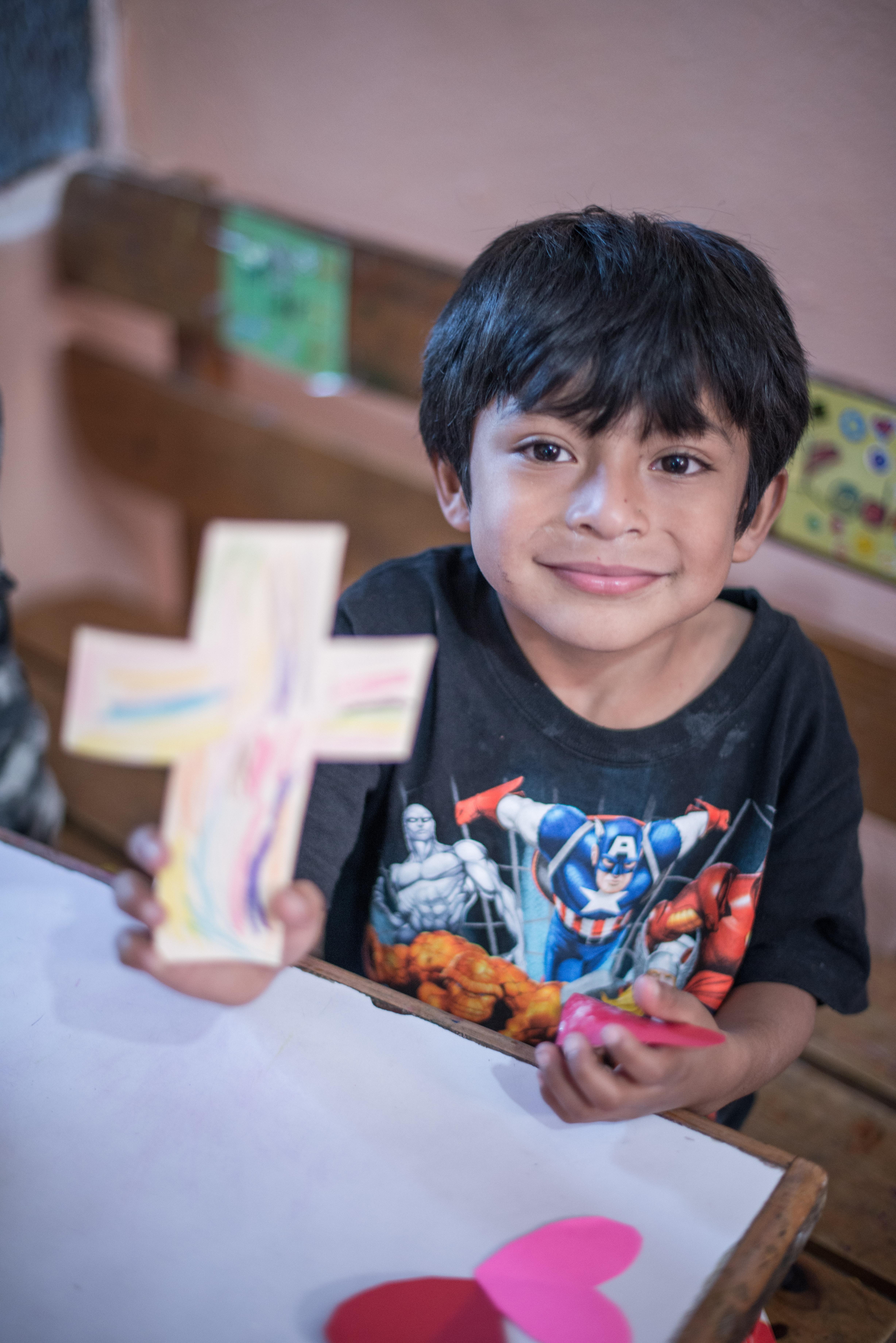 Spiritual Impact in La Limonada