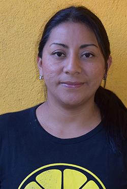 """Guadalupe """"Lupita"""""""