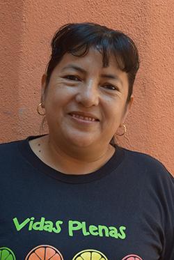 "Olga ""Olguita"""