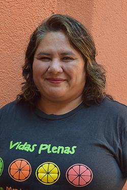 """Veronica """"Verito"""""""